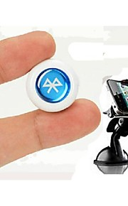 mini-headset stereo annullering støj bluetooth in-ear til PC iphone 6 / 6plus / 5 / 5s / 4 / 4s samsung htc lg sony