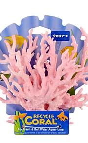 Plastik-Aquarium Dekoration für Fische