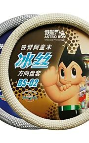 Astro Boy Cartoons Wheel Cover of the Four Seasons