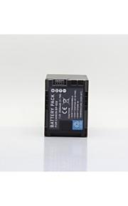 BP-828 - Li-ion - Batterij - voor for Canon HF M300 HF M32 HFM400 HF S10  HF S100  HF S11 - 7.4V - ( V ) - 2920mAh - ( mAh )