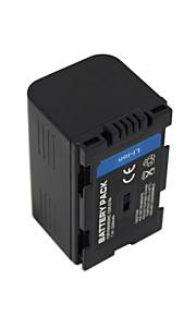 CGR-D16S - Li-ion - Batterij - voorfor Panasonic NV-GS1, NV-GS1B, NV-GS1EG, NV-GS11 PV-GS PV-GS2, PV-GS9,<br> PV-GS12, PV-GS13, AG-DVC30
