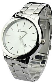 Relógio Elegante (Calendário) - Analógico - Quartz