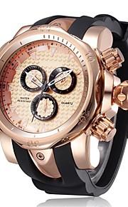 Relógio Esportivo Analógico - Quartz