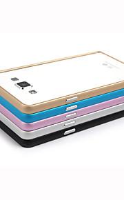 Samsung Galaxy A5 - Anti-urto - Finitura in metallo - Cellulari Samsung ( Nero/Blu/Rosa/Oro/Argento , Metallo )