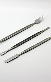 Jakemy JM-OP07 3-in-1 Alloy Steel Crowbars Tool Kit for Laptop / Tablet PC