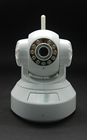 sp-nc502 ip cam 30w pixels / support carte de TF / h.264 / bidirectionnelle voix interphone
