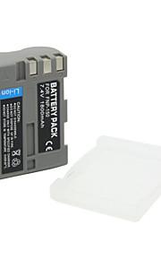 FNP-150 - Li-ion - Batterij - voor for FUJIFLIM  FinePix S5 Pro  FinePix IS Pro - 7.4V - ( V ) - 1800mAh - ( mAh )