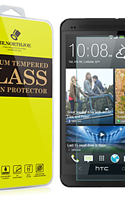 mr.northjoe® gehard glas folie screen protector voor de HTC One M7