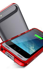 ifans ® mfi 4000mah iphone6 plus Batterie Fall externe Wechsel Backup-Power-Case für iphone6 plus (verschiedene Farben)