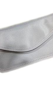 señal de teléfono celular tela de nylon blindaje bolsa para el iphone 3G / 3GS / 4 / 4S / 5 / 5s / 5c