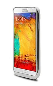 kmoso cassa di batteria 5200mAh per Samsung N9000 Nota3