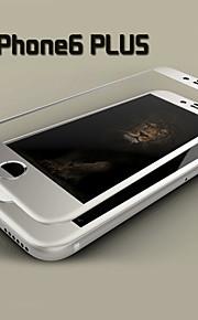 티타늄 스틸 필름 컬러 호일 전체 화면 아이폰 6S에 대한 보험 플러스 / 6 플러스
