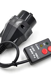20-Pin Car Scanner Reset Inspection Oil Service Diagnostic Tool OBDII for BMW Build 1982-2001