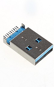 USB 3.0 Socket Connector