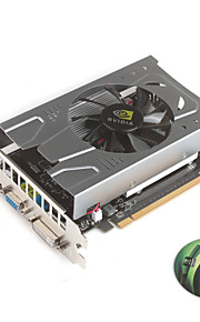 XZ-07  NVIDIA GeForce GT730 2048MB 128Bit DDR3 PCI Express X16 Graphic Card