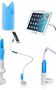 Welmax escritorio y cama de 360 giran postura perezosa para todo el teléfono inteligente (color clasificado)