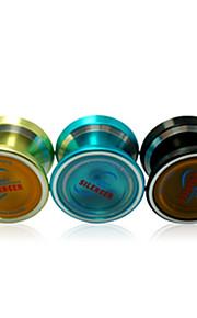 m001 liga de alumínio profissional yo-yo