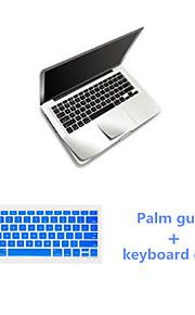 palmguard alta qualità e TPU solido flim colori tastiera per MacBook Pro da 15,4 pollici (colori assortiti)