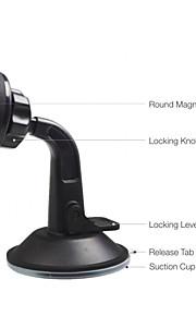 parabrezza cruscotto magnetico mount supporto del supporto del supporto del telefono magnetico