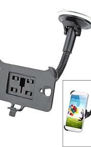 mini sorriso ™ auto supporto a ventosa supporto per Samsung Galaxy S4 gt-i9500