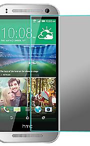 protetor de tela de vidro temperado para HTC m8 mini-