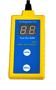 Auto Airbag Reset Tool for BMW B800 Car Airbag Scan Tool