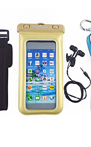 2015 Factory Price High Quality Mobile Phone PVC Waterproof Bag