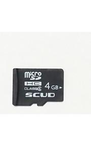 class6 Micro SD card TF card 4G mobile phone memory card