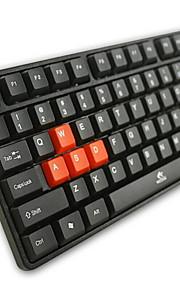 wellrui a8 toetsenbord