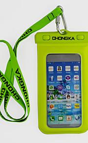 waterdichte behuizing voor Samsung Galaxy Note 4 / waterdichte telefoon geval voor iPhone