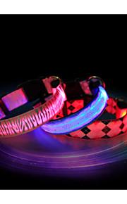 LED Lighting Collars Pet Collars Dog Collars