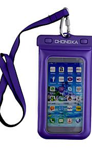 buitensporig ontwerp 2015 telefoon waterdichte tas voor iphone6 plus
