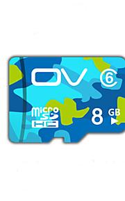 OV 8G Micro Sd Card Tf Card Mobile Phone Memory Card