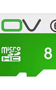 OV 8g Micro Sd Card Tf Card Phone Memory Card