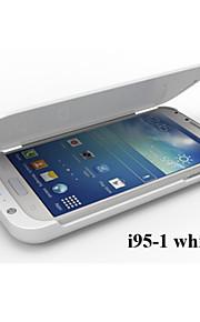 Samsung 9500 / s4 cinturone clip posteriore batteria 3200 mA
