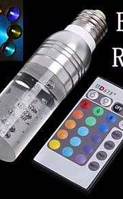 LT-S102 Crystal Spotlight Bulb E27 Remote Laser Projector(265V.1XLaser Projector)