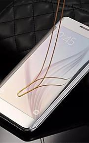 multicolore coperture del telefono dello specchio per Samsung bordo della galassia S6 più (colori assortiti)