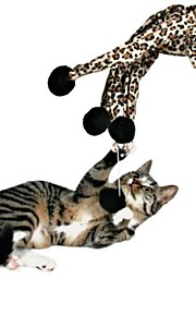 FUN OF PETS® Funny Leopard Playing Gloves for Pets Cats