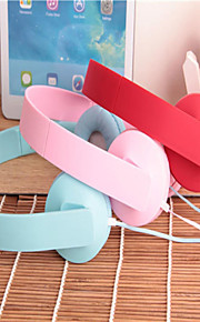 Y502 Stylish On-Ear Headphone for iPhone 6/6 Plus/5S/5/4S/4