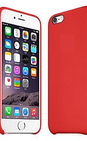 originele lederen Cover Case voor iPhone 6