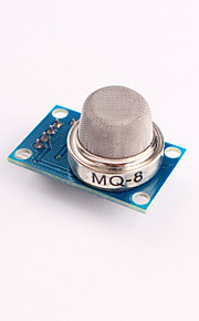 MQ-8 Hydrogen Gas Sensor H2 Detection Module for Arduino