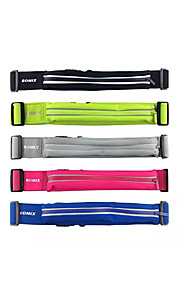 Multifunctional Outdoor Sports Running Waist Pack For Men And Women As Fanny Pack Bum Bag(Assorted Color)