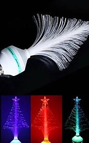 LT-E27 Christmas Tree Fiber Laser Projector(220V.1XLaser Projector)