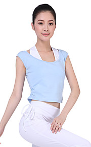 Others ® Yoga Clothing Sets/Suits Yoga Pants + Yoga Tops Lightweight Materials Stretchy Sports WearYoga / Pilates / Fitness / Leisure