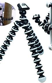 Kingma universal transportabel stå fleksibel holder mini boble blæksprutte stativ til GoPro hero 4/3 + / 3