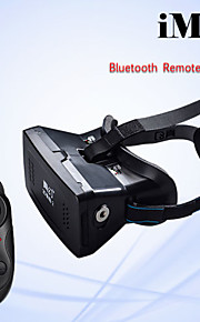 VR Virtual Reality magnet Control 3D Glasses for 3.5~6 Smartphone RITECH II+Bluetooth Controller