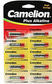 camelion plus alkaline primaire batterijen AAA (10st)