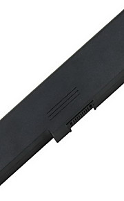Battery for TOSHIBA Satellite C650D C655 C655D