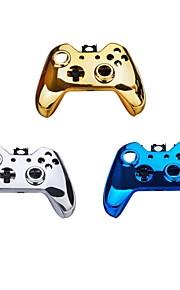 Kits d'accessoires - Xbox One - Nouveauté / Manette de jeu - Bluetooth - en Métal / ABS - XO-HS001D - #