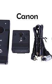 câmera sem fio adequado disparador remoto para canon 5d2 marca 5d iii 6d 60d 500d 650D, 645D pentax k10d sigma SD14